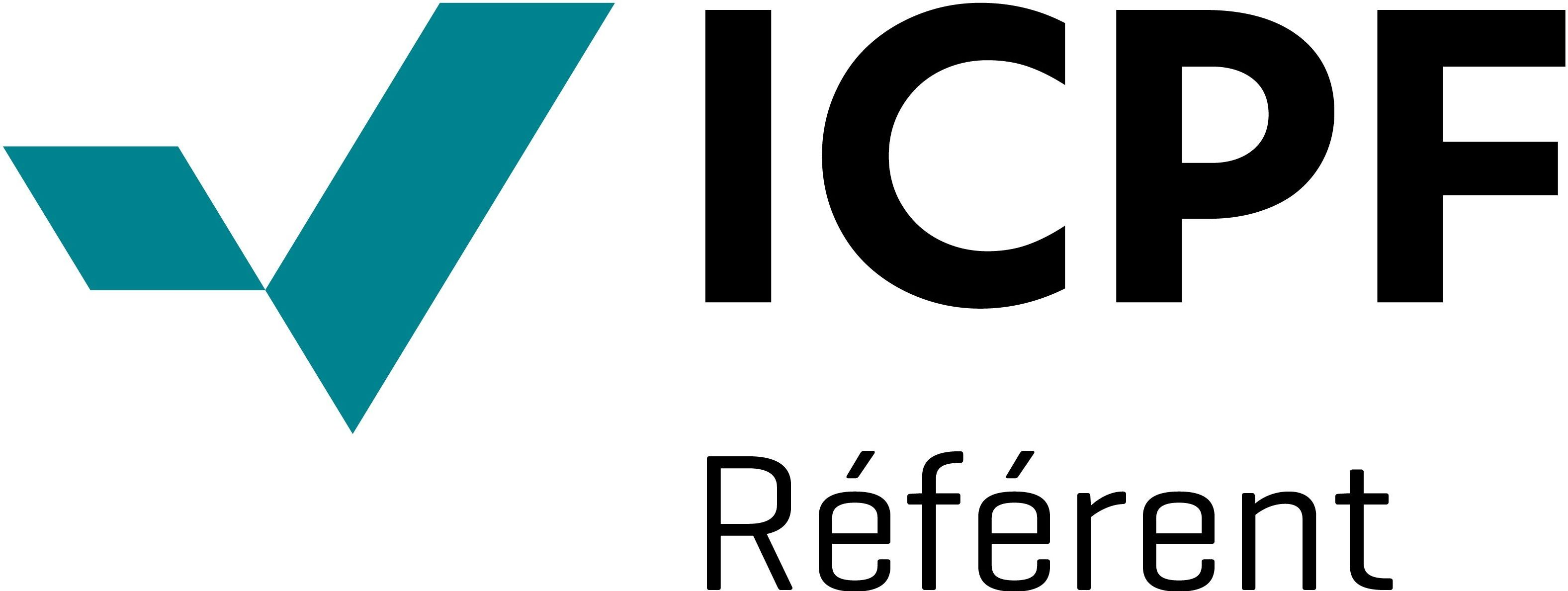 LOGO Referent ICPF